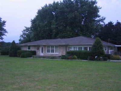 Ledbetter Single Family Home Contract Recd - See Rmrks: 1389 U. S. Highway 60 West