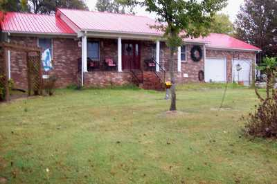 Mayfield Single Family Home For Sale: 2430 Cardinal Road