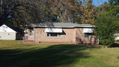 McCracken County Single Family Home For Sale: 3030 Estes Lane