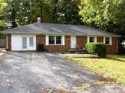 McCracken County Single Family Home For Sale: 225 Birch St