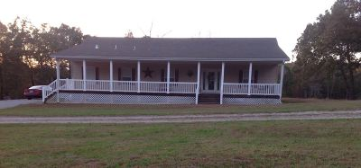Caldwell County Manufactured Home For Sale: 1240 H Haile Road