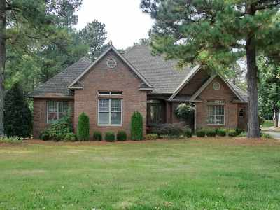 McCracken County Single Family Home For Sale: 12 Greenwood Place
