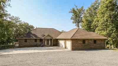 Murray Single Family Home For Sale: 105 Oakview Lane