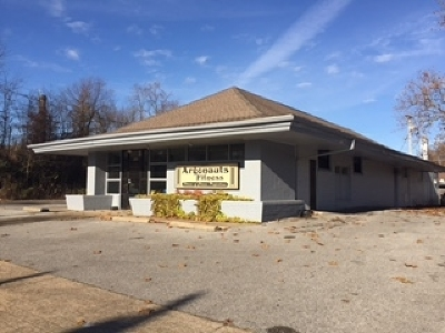 McCracken County Commercial For Sale: 3029, 3031 Broadway