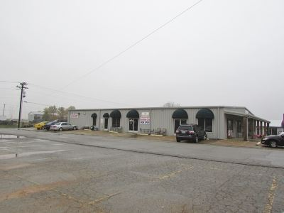 Commercial For Sale: 1939 Main Street
