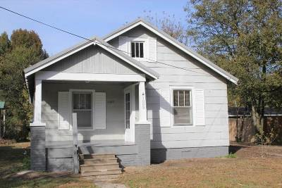 McCracken County Single Family Home For Sale: 1009 Husband Road