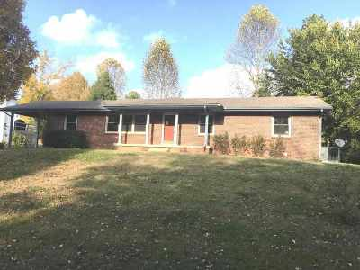 McCracken County Single Family Home For Sale: 241 Reid Circle