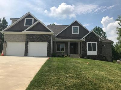 McCracken County Single Family Home For Sale: 125 Pleasant View