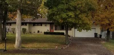 McCracken County Single Family Home For Sale: 225 Nickell Heights