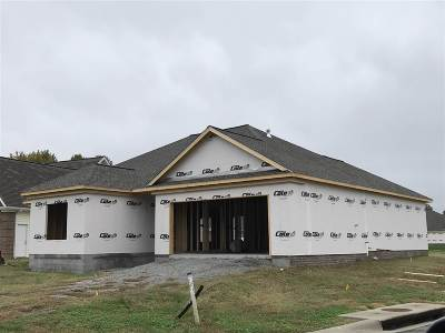 Paducah KY Single Family Home For Sale: $255,000