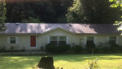 Lyon County Manufactured Home For Sale: 245 Mamie Pugh Rd.