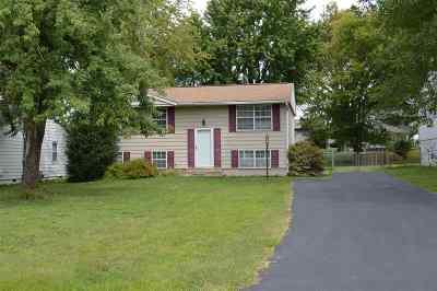 McCracken County Single Family Home For Sale: 254 Seminole Drive