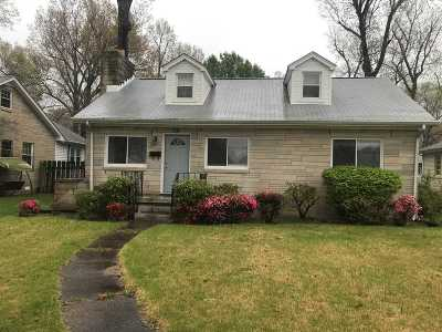 McCracken County Single Family Home For Sale: 412 Joe Clifton Drive