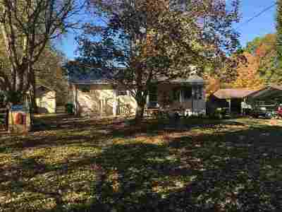 Mayfield Single Family Home For Sale: 503 State Route 97