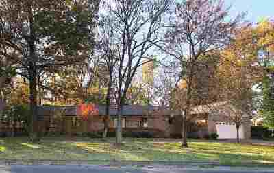 McCracken County Condo/Townhouse Contract Recd - See Rmrks: 1517 Holt Road