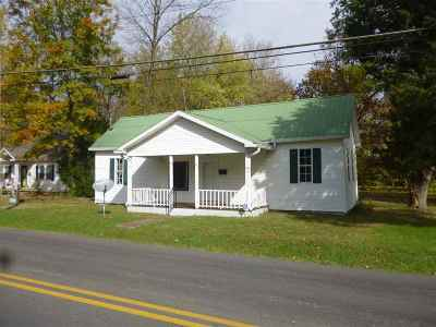 McCracken County Single Family Home For Sale: 820 S 28th St.