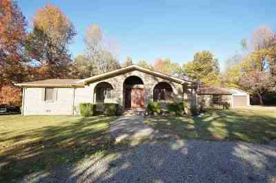 McCracken County Single Family Home For Sale: 301 Les Lee