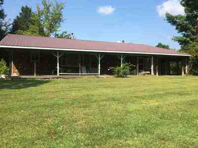 Princeton Single Family Home For Sale: 5977 Hwy 293n