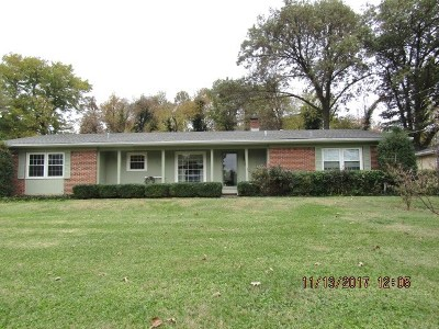 McCracken County Single Family Home Contract Recd - See Rmrks: 18 Margaret Court