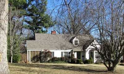 McCracken County Single Family Home For Sale: 318 N 38th St.