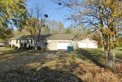 Ledbetter Single Family Home For Sale: 473 Sharon Drive
