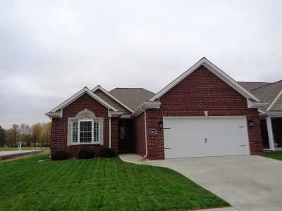 McCracken County Single Family Home For Sale: 3246 Sandpiper Circle