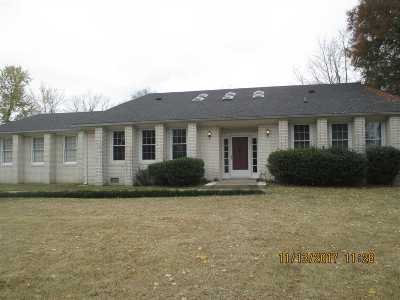 Mayfield Single Family Home Contract Recd - See Rmrks: 3039 St Rt 97