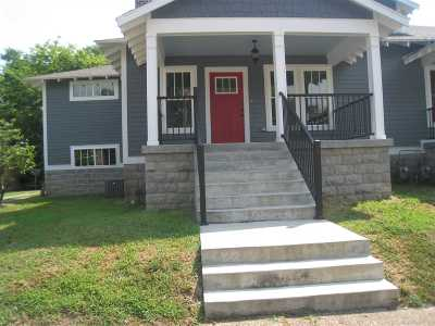 McCracken County Condo/Townhouse For Sale: 326 N 16th