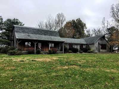 McCracken County Commercial For Sale: 3470 Kelley Rd
