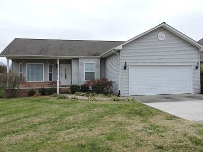 McCracken County Single Family Home For Sale: 2355 Perkins Creek Drive