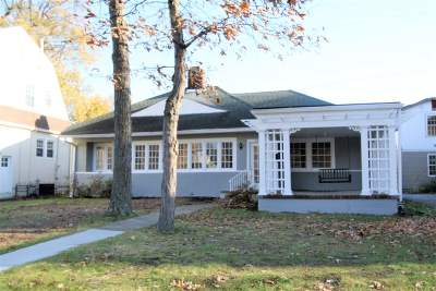McCracken County Single Family Home For Sale: 2520 Jefferson Street