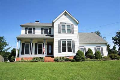 Paducah KY Single Family Home For Sale: $239,900