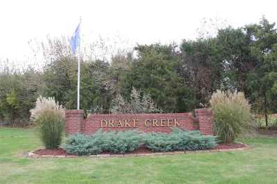 Ledbetter Residential Lots & Land For Sale: Lot 33 Drake Creek Golf Course