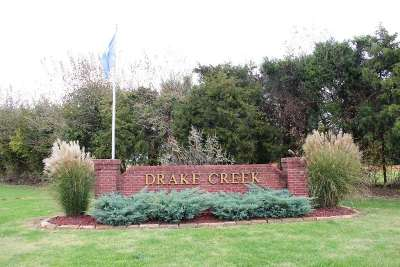 Ledbetter Residential Lots & Land For Sale: Lot 58 Drake Creek Golf Course