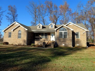 Murray Single Family Home Contract Recd - See Rmrks: 54 Grove Lane