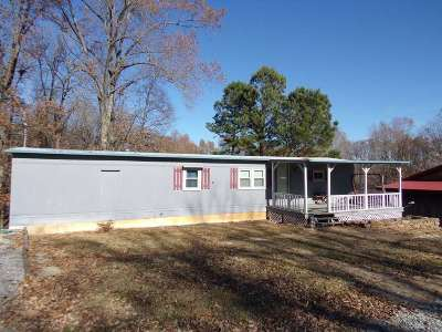 Manufactured Home Sold: 33 Holiday Dr.