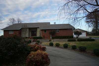Single Family Home Contract Recd - See Rmrks: 20 Scarlett