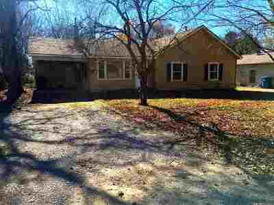 Murray Single Family Home Contract Recd - See Rmrks: 705 Sycamore