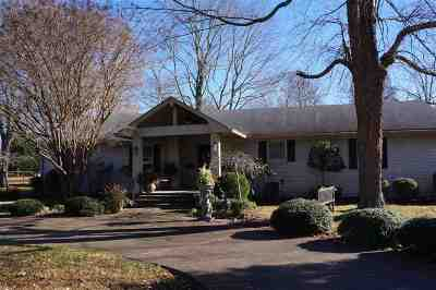 Murray Single Family Home For Sale: 815 S 9th