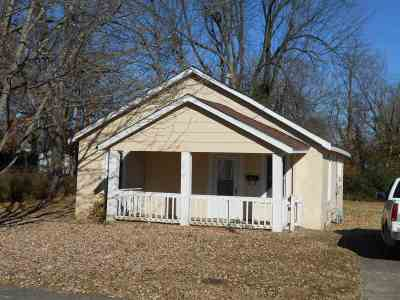 Mayfield Single Family Home Contract Recd - See Rmrks: 221 Mayfair
