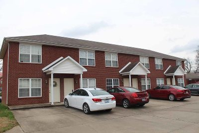 Murray Multi Family Home Contract Recd - See Rmrks: 1610 Miller Street