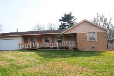 Paducah Single Family Home For Sale: 3926 Primrose Place