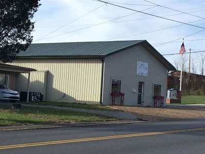 Benton KY Commercial Lease For Lease: $750
