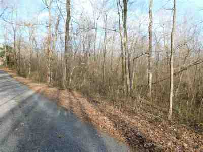 Calloway County Residential Lots & Land For Sale: Lovers Lane
