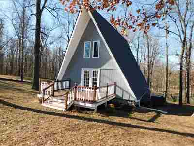 McCracken County Single Family Home For Sale: 5115 Hendron Road