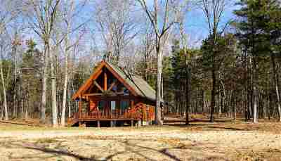 Trigg County Single Family Home For Sale: 159 Bryant Rd
