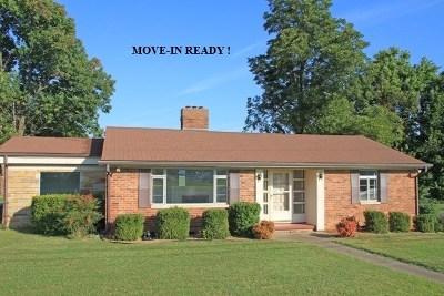 Paducah Single Family Home For Sale: 3003 Oregon Street