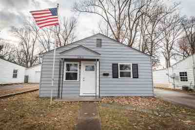 Paducah Single Family Home Contract Recd - See Rmrks: 2963 Cornell St.