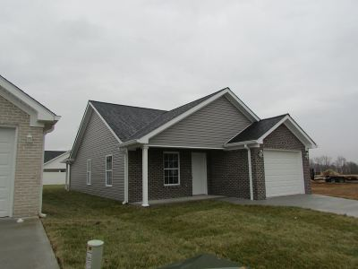 Lyon County, Trigg County Single Family Home Contract Recd - See Rmrks: 99 Dove Circle