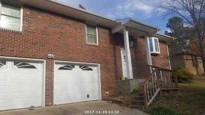 Paducah Single Family Home For Sale: 312 Anita Drive